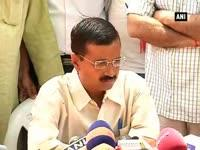 News video: Kejriwal apologizes for quitting as Delhi CM, seeks fresh mandate