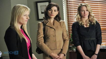 News video: Say What?! Ashley Judd And Helen Hunt Were Offered The Good Wife Role